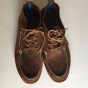 Sperry ( for J.Crew) shoes
